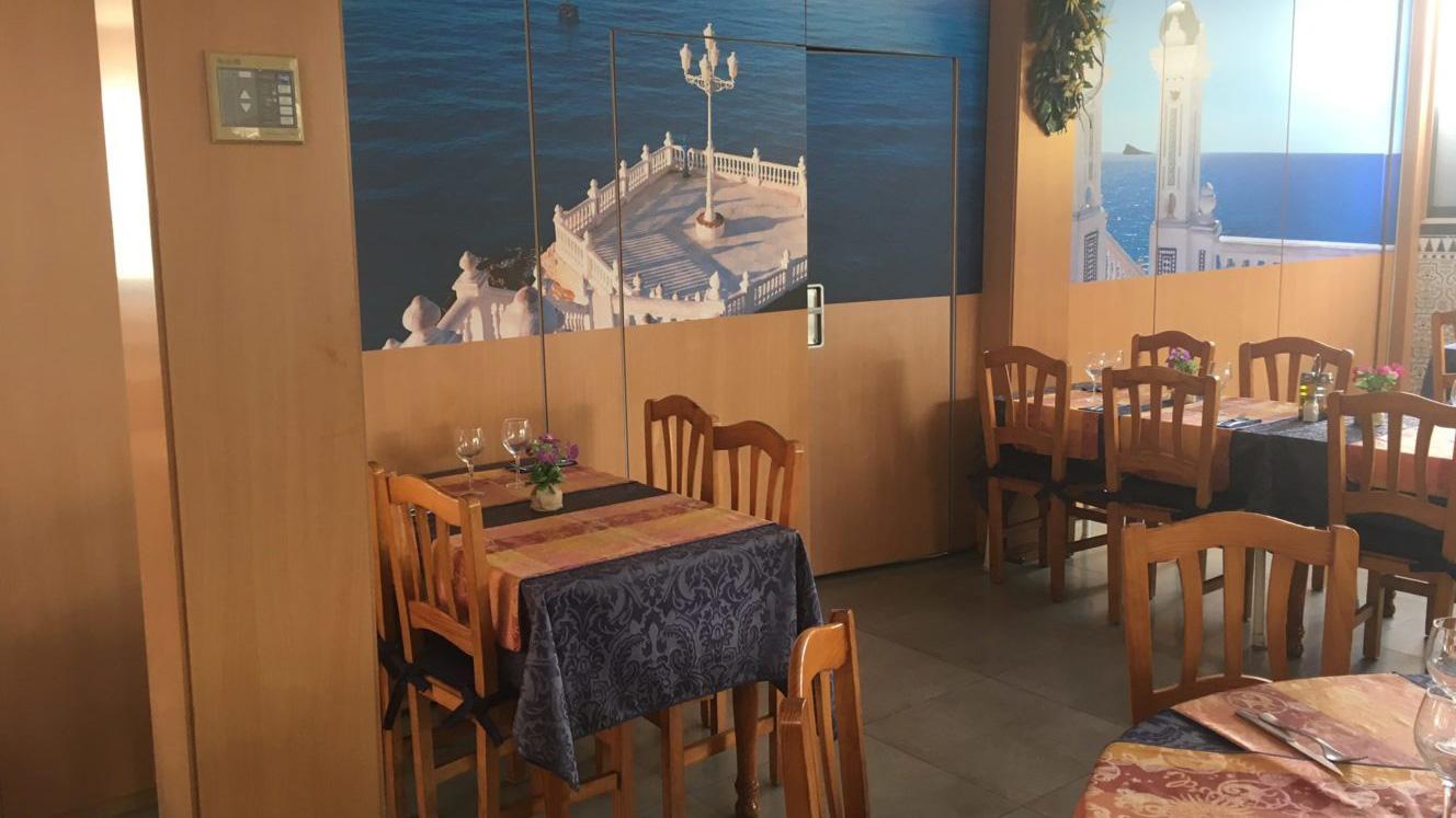 Restaurante Esturion – Esturión – Restaurante en Benidorm